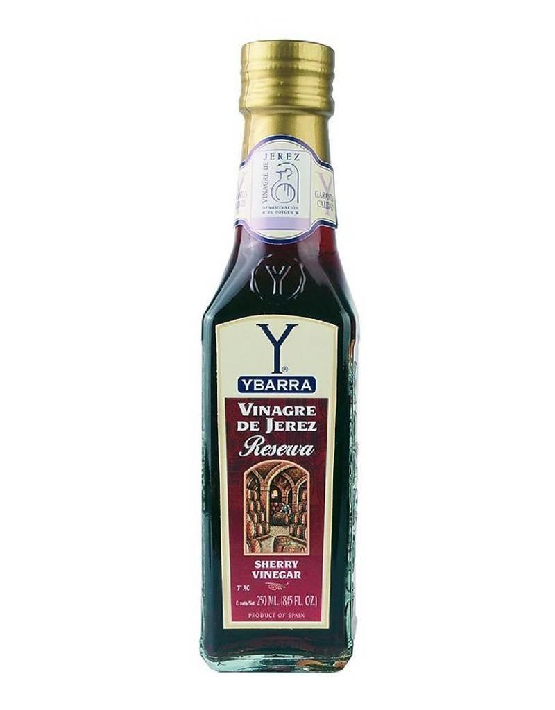 Ybarra Sherry Essig Reserva DOP 250 ml.