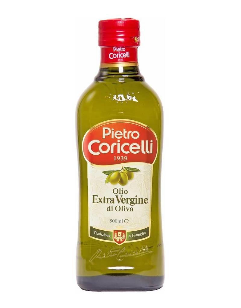 Pietro Coricelli Natives Olivenöl extra 500 ml.