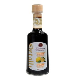 Ortalli Gourmet Selection Condimento Zitrone 250 ml.