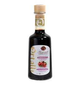 Ortalli Gourmet Selection Condimento Granatapfel 250 ml.