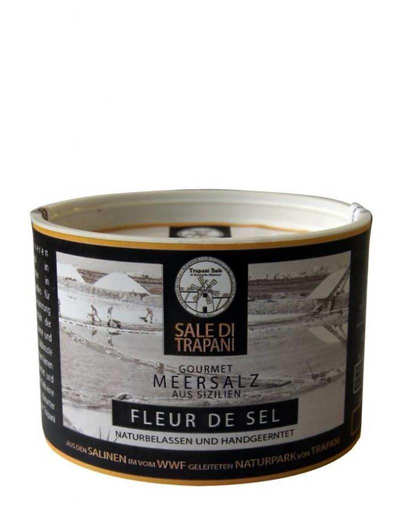 Sale di Trapani Fleur de Sel 150 g