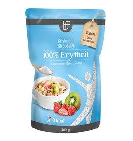 bff borchers bff Kristalline Streusüße 100% Erythrit 400g