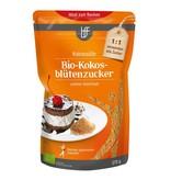 bff borchers borchers Bio Kokos Probierpaket: 1x Bio Kokosöl nativ 200ml, 1x Bio Kokosblütenzucker 275g, 1x Bio Kokosblütensirup 250g