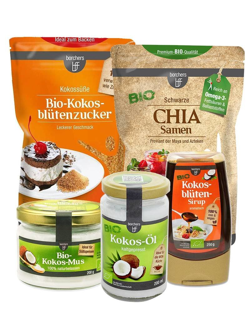 bff borchers Gesund & Fit-Box