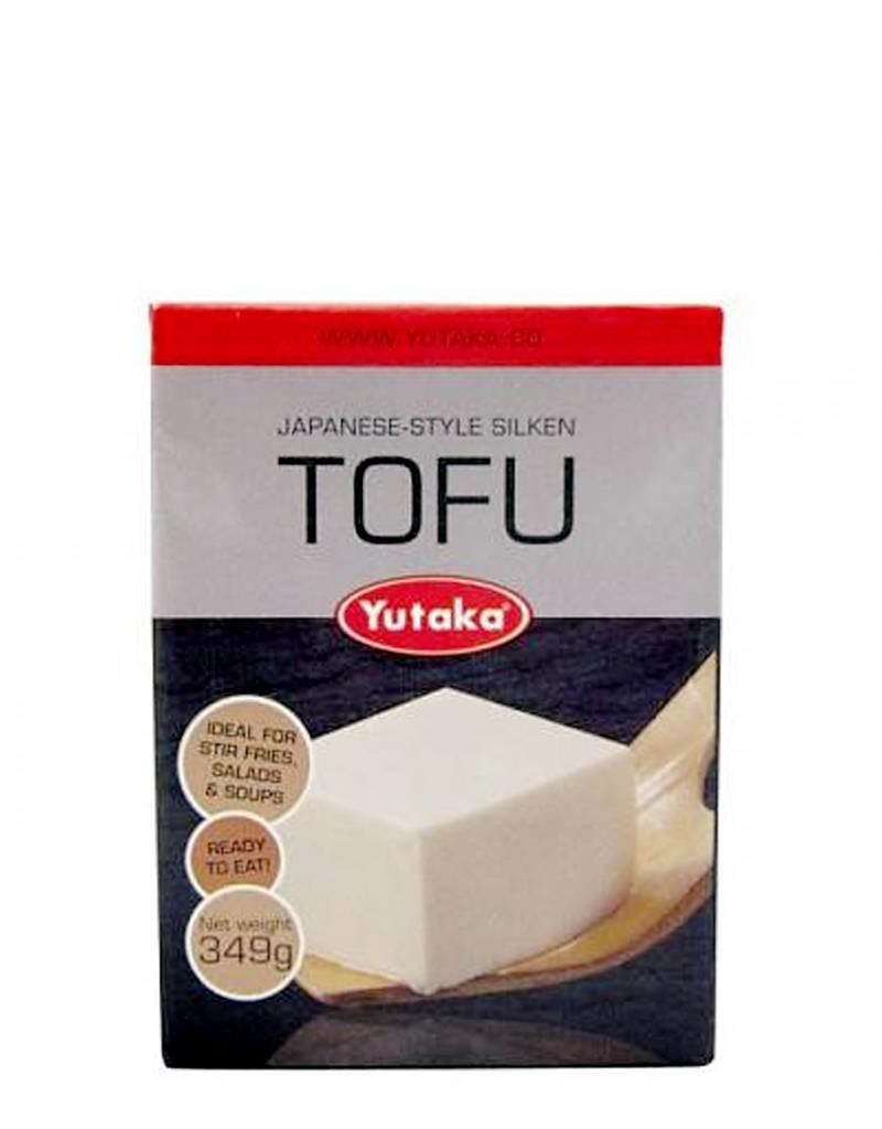 Yutaka Yutaka Tofu 349g