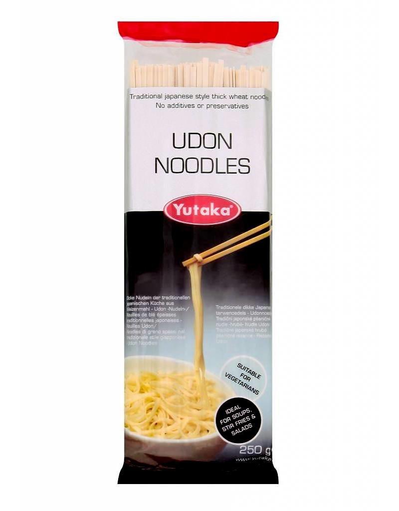 Yutaka Yutaka Udon Noodles 250g