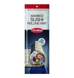Yutaka Yutaka Bamboo Sushi Rolling Mat (1 Stück)