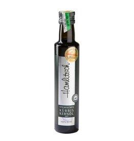 Hamlitsch Hamlitsch steirisches Kürbiskernöl g.g.A 100% echt 250ml