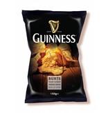 """BURTS 8 x Potato Chips """"GUINNESS"""" 150g"""