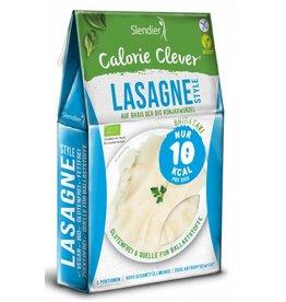 Slendier Lasagne-Style 250g BIO-Konjakwurzel