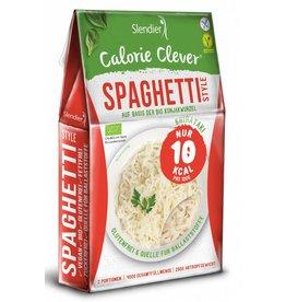 Slendier Spaghetti-Style 250 g BIO-Konjakwurzel