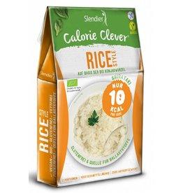 Slendier Rice-Style 250 g BIO-Konjakwurzel