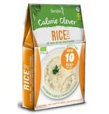 Slendier 6 x Rice-Style 250g auf Basis von BIO-Konjakwurzel