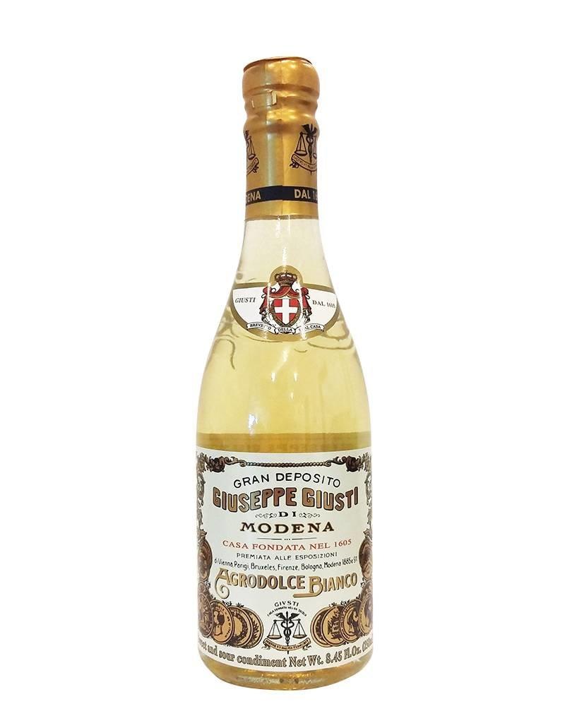 Giuseppe Giusti Giusti Condimento Bianco di Modena 250ml.