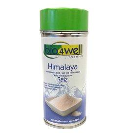 bio4well bio4well Himalaya Salz im Streuer 200g
