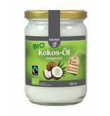 bff borchers borchers Bio Fairtrade-Kokos-Öl 450 ml. kaltgepresst