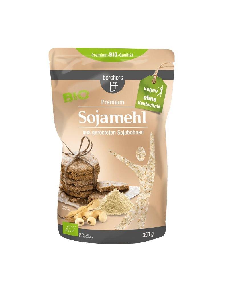 bff borchers borchers Bio Premium Sojamehl ( 300 g)