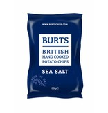 "BURTS BURTS Chips ""SEA SALT"" 150g"