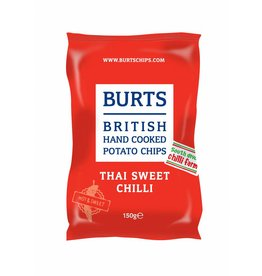"BURTS BURTS Chips ""THAI SWEET CHILLI"" 150g"