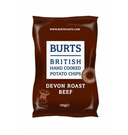 """BURTS BURTS Chips """"DEVON ROAST BEEF"""" 150g"""