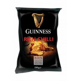 "BURTS Guinness Chips ""RICH CHILLI"" 150g"
