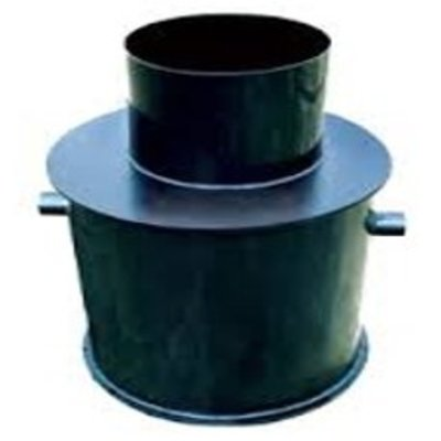 HDPE Plastic grease traps