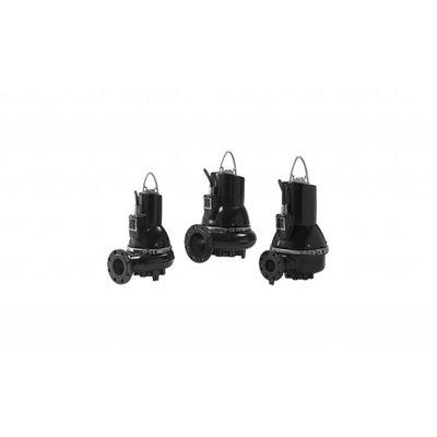 Vuilwaterpomp rioolpomp SL1 met S-tube® waaier