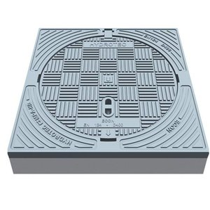 Putafdekkingen, manhole cover, line gully, gully