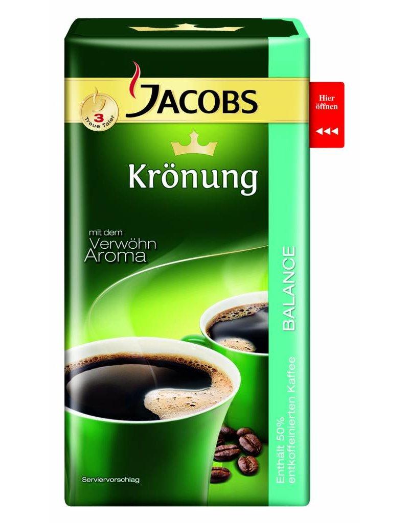Tassen Jacobs Krönung : Jacobs kr?nung balance g mercado