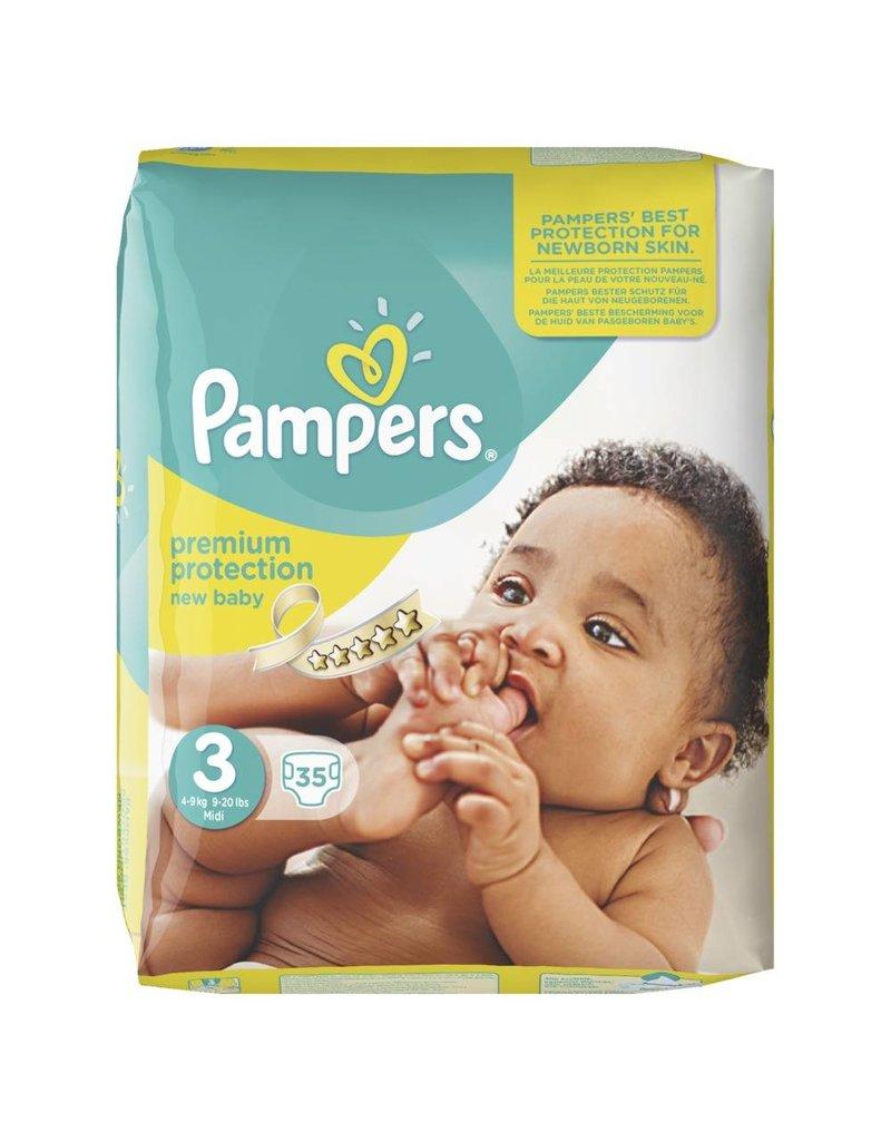 pampers new baby größe 3