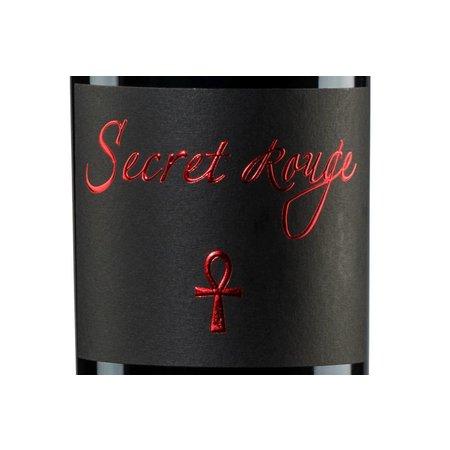 Alma Cersius Secret Rouge 2015