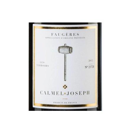 Domaine Calmel & Joseph Les Terroirs Faugères 2014