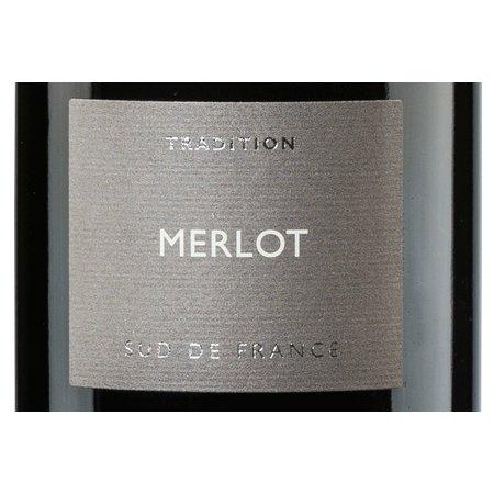 Domaine Robert Vic la Source Merlot 2017