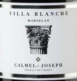 Villa Blanche Marselan 2016