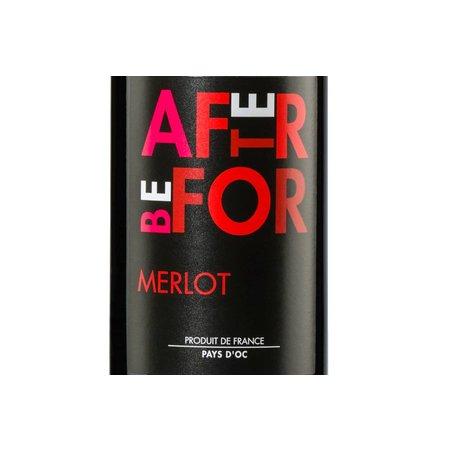 Alma Cersius After BeFor Merlot 2016