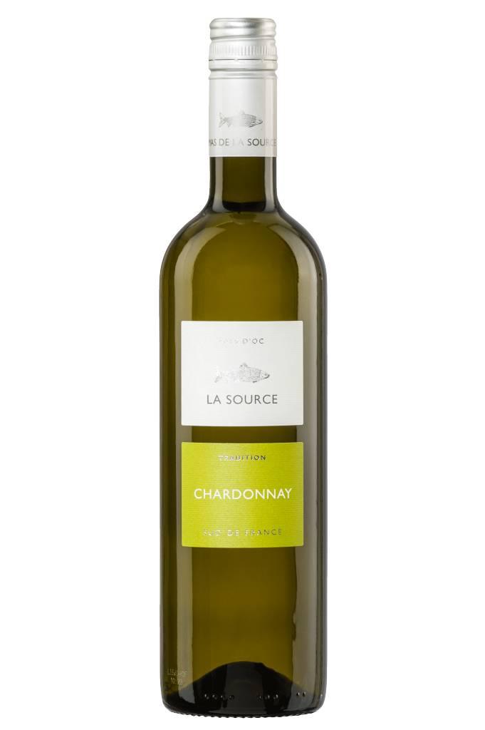 Mas de la Source Chardonnay 2015