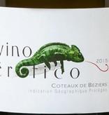 Alma Cersius In Vino Erotico Blanc 2017