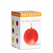 Les Gourmandises Selection Blanc 5 liter