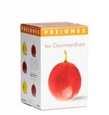 Domaine Preignes Le Vieux Les Gourmandises Selection Rouge 5 liter
