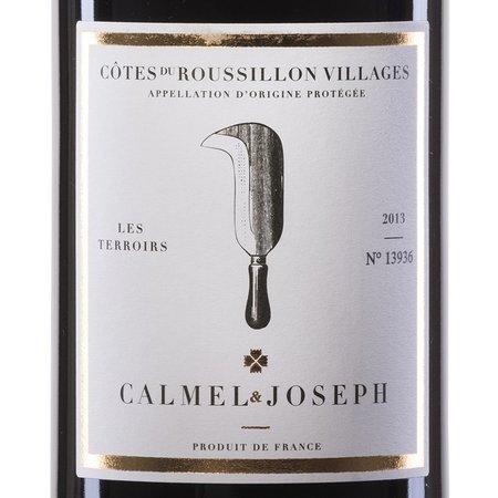Domaine Calmel & Joseph Côtes du Roussillon Villages 2013