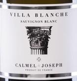 Domaine Calmel & Joseph Villa Blanche Sauvignon Blanc 2017