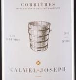 Domaine Calmel & Joseph Les Terroirs Corbières 2014/2016