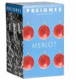 Domaine Preignes Le Vieux Preignes Merlot 10 liter