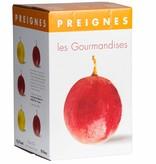 Domaine Preignes Le Vieux Les Gourmandises Selection Rouge 10 liter