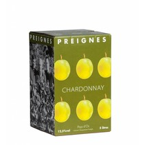 Preignes Chardonnay 5 liter