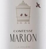 Comtesse Marion La Volière Blanc  2017