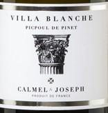 Villa Blanche Picpoul de Pinet 2017
