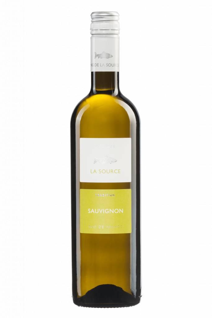 Mas de la Source Sauvignon Blanc 2016