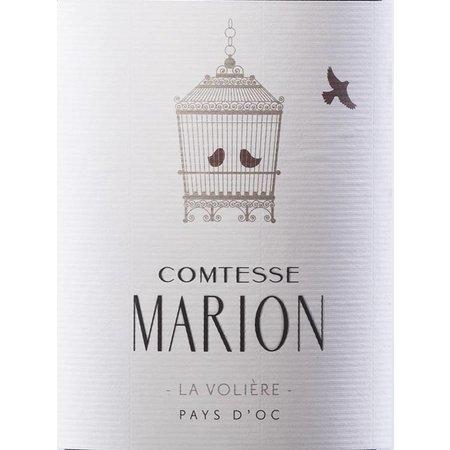 Domaine Robert Vic Comtesse Marion La Volière Rouge 2016