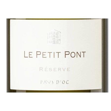 Domaine Robert Vic Le Petit Pont Blanc 2017